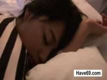 韓国美女個人撮影★昏睡レイプするハメ撮り動画が流出