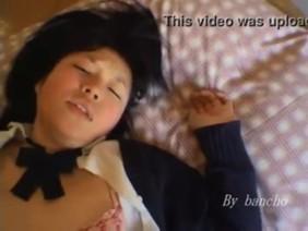 【素人個人撮影】JK騙してハメ撮り中田氏したら泣かれたwww