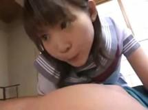 無・激カワ女子校生のマ○コどアップ丸見えセックスwww