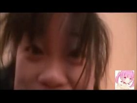 18歳のパイパンJKにピンクローター突っ込んでヒーヒー言わせた映像