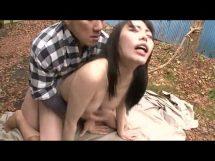 ドン引き隠れマゾ女の川菜美鈴を強制ガンギマリ調教